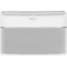 Frigidaire Gallery 12,000 BTU Cool Connect Smart Room Air Conditioner with Wifi Control