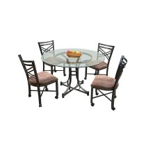Houston Dining Set Product Image