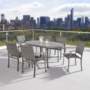 Urban Outdoor 7PC Dining Set Product Image