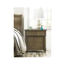 Weymouth Nightstand