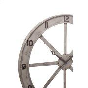 Farmhouse Wall Clock Product Image