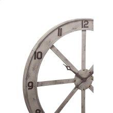 Farmhouse Wall Clock