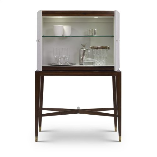 Raymond Bar Cabinet