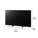 TC-58GX700 4K Ultra HD Product Image