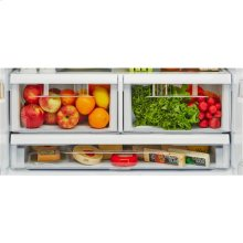 23.5-Cu.-Ft. French-Door Refrigerator