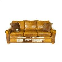 Remington Open Sofa - Plainsman - Open-plainsman (sofa)