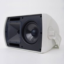 AW-650 Outdoor Speaker - Custom - White