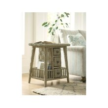 Carolina Accent Table