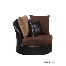 900-01C Swivel Chair
