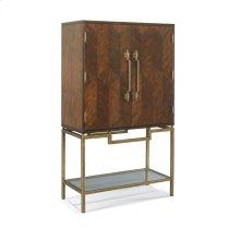 964-361 Bar Cabinet