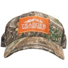 Realtree Adjustable Hat
