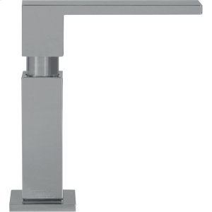 Soap dispenser SD-880 Satin Nickel Product Image