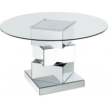 """Haven Dining Table - 50"""" W x 50"""" D x 31.5"""" H"""