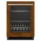 """Panel-Ready 24"""" Under Counter Beverage Center Product Image"""