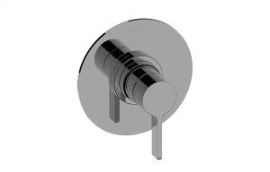 Terra Pressure Balancing Valve Trim with Handle Product Image