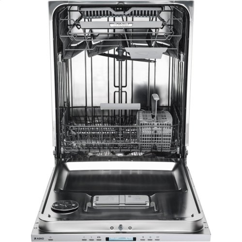 40 Series Dishwasher - Pro Handle