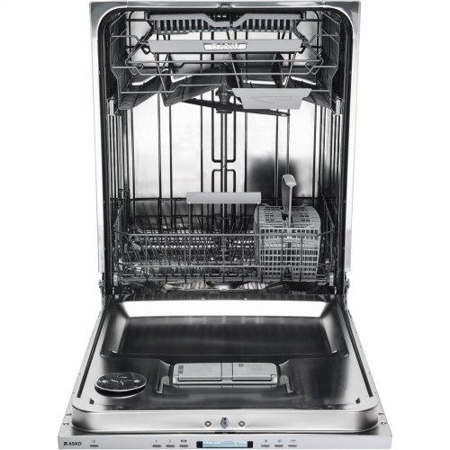 40 Series Dishwasher - Panel Ready with XXL Interior