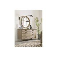 Breck Large Dresser