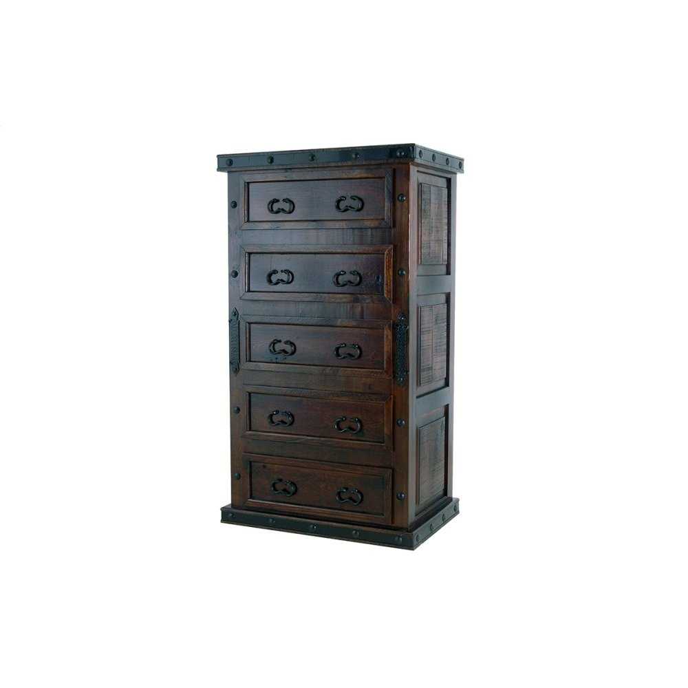 Gran Hacienda Tall Chest