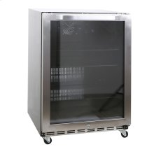 5.1 CF Outdoor Beverage Cooler