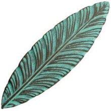 Jakarta Flat Leaf Pull