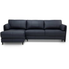 Foster Sectional Sleeper - Full Size XL