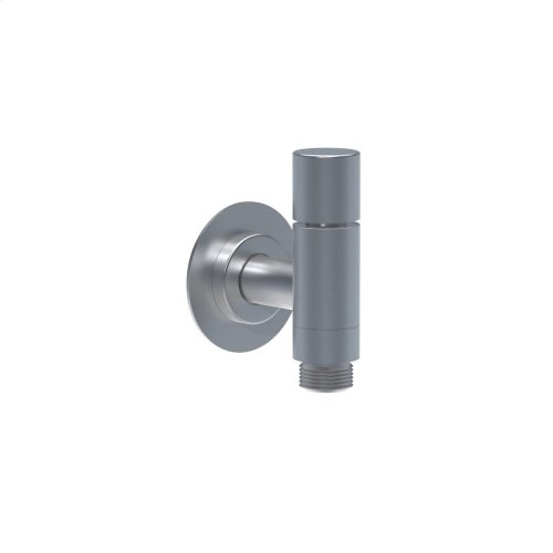 Outlet without hand shower and hand shower holder - Grey