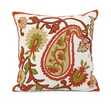 Sabra Square Pillow