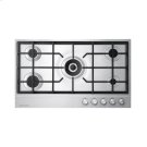 """Gas on Steel Cooktop, 36"""", LPG Product Image"""