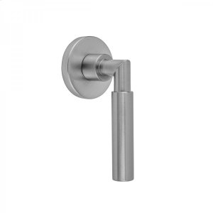 Contempo Slim Lever with Round Escutcheon Trim for Exacto Volume Controls and Diverters (J-VC34 / J-VC12 / J-20682 / J-20686 / J-20688 / J-20687 / J-20689) Product Image