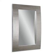 Tambour Wall Mirror