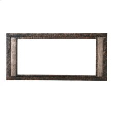Urban Graphite Mirror
