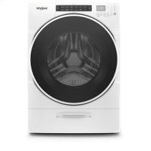 LOANER MODEL 4.5 cu. ft. Closet-Depth Front Load Washer with Load & Go XL Dispenser