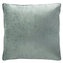SAVONA PEWTER PILLOW  Down Feather Insert