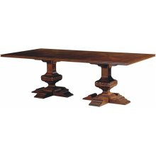 Laura Dining Table - 12