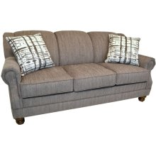 838-505 Apartment Sofa or Full Sleeper