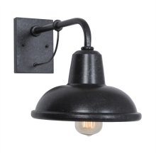 Brawley Collection One Light Wall Sconce