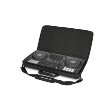 DJ controller bag for the DDJ-1000, DDJ-1000SRT, DDJ-SX, DDJ-SX2, DDJ-SX3 and DDJ-RX