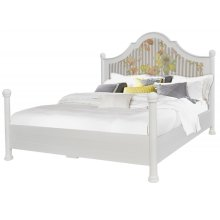Bloomsbury Queen Bed Set