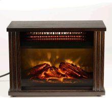EdenPURE® Infrared Fireplace