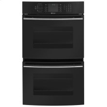 "27"" Electric Double Built-In Oven with Convection"