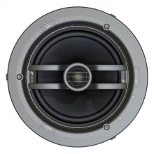 Ceiling-Mount L/C/R Performance Loudspeaker; 8-in. 2-Way CM8PR