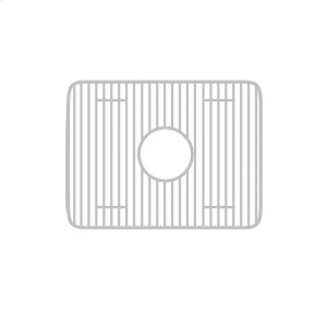 Protective sink grid for Farmhaus Fireclay Sink Models WHQ5530, WHQ530 & WHQ330 Product Image