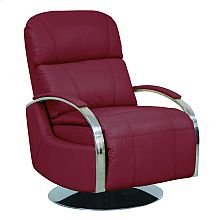 4-4010 Regal II (Leather) 5451-11 Stargo Red