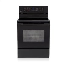 Freestanding Electric Range with EvenJet™ Convection System