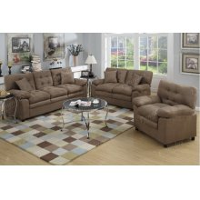 3-pcs Sofa Set