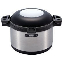 Thermal Magic Cooker in Stainless - 6.0L (6.3Qt)