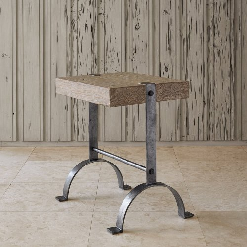 Blacksmith Pull Up Table