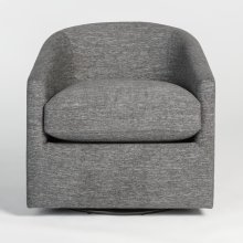 Frazier Occasional Swivel Chair