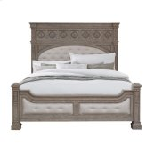 Kingsbury Queen Panel Bed Headboard